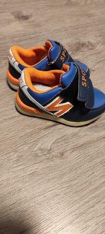 Обувь на маленького мальчика