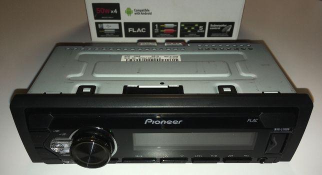 Pioneer MVH-S110UB, gwarancja!