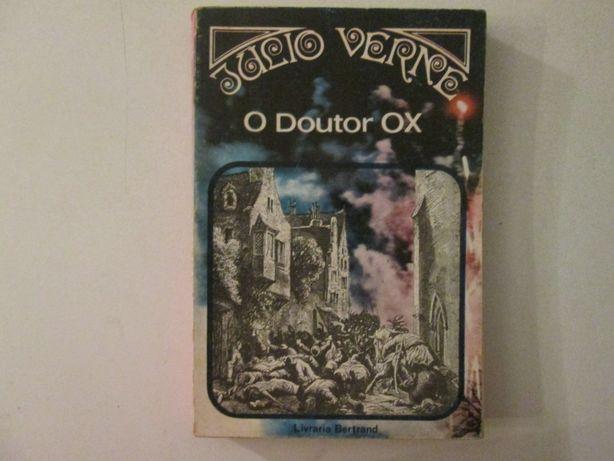 O Doutor Ox- Julio Verne
