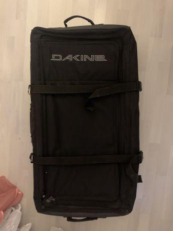 Torba Dakine idealna na kable XLR