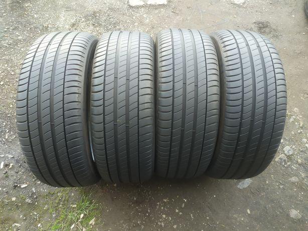 2020р.-215/50 R18 Michelin Primacy 3 92W 4шт 88% протектор