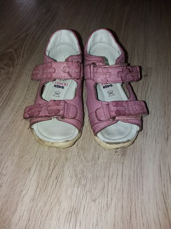 Sandałki Lasocki Kids 22