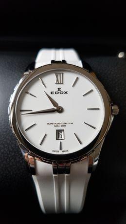 Edox Grand Ocean Ultra Slim 33mm