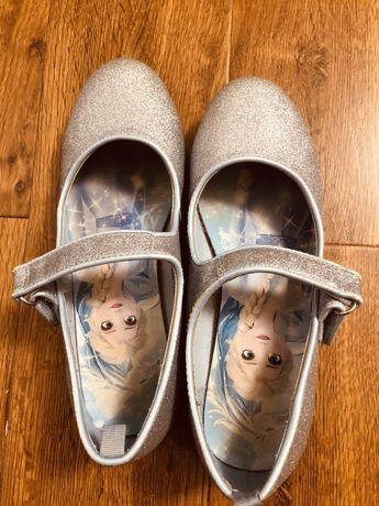 Buty karnawałowe