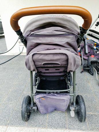 Wózek spacerowy Joie Mytrax