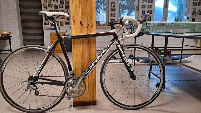 rower szosowy Orbea Aqua TTG CT 2010 rozmiar 54