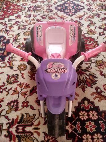 Електро_мотоцикл.