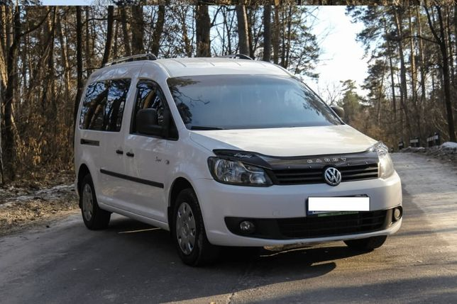 Продам Volkswagen Caddy 2011
