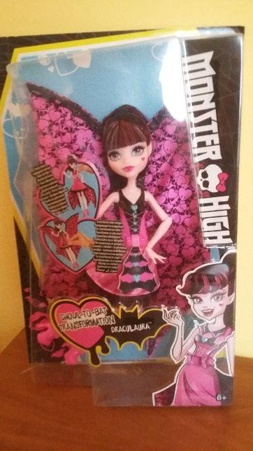Lalka Monster Hight Draculaura