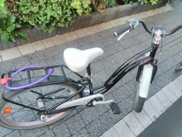 Rower dla dziewczynki Medano Artist