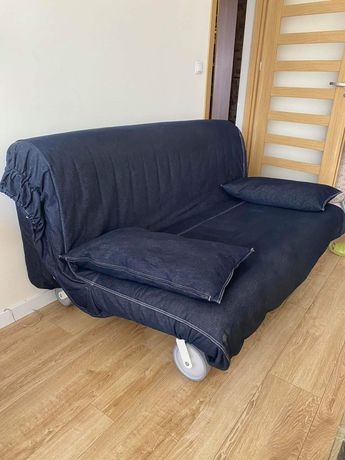 Sofa/ łóżko rozkładane w bardzo dobrym stanie