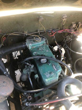 Продам мотор мерседес зіл 131