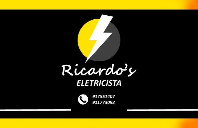 Eletricista credenciados pela DGEG
