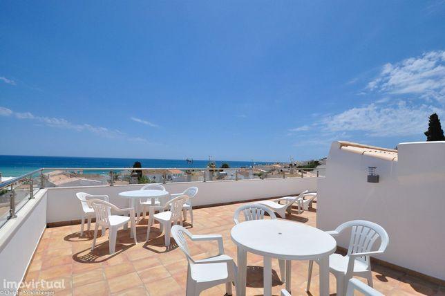 Bonito apartamento a dois passos da praia na Praia da Luz