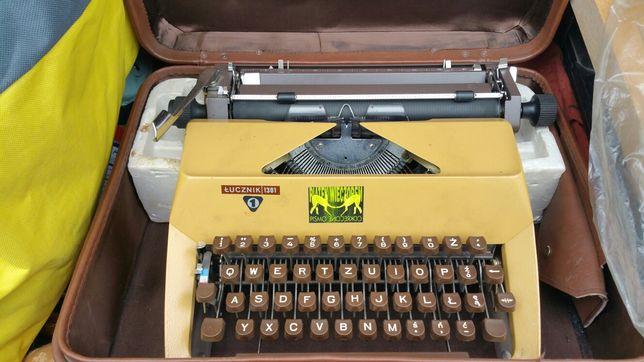 Sprzedam maszynę do pisanìa