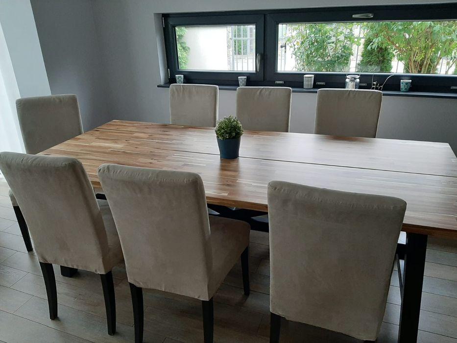 Krzesło IKEA Henriksdal Siemianowice Śląskie - image 1