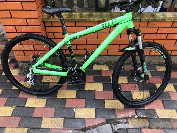 Велосипед Scott Voltage