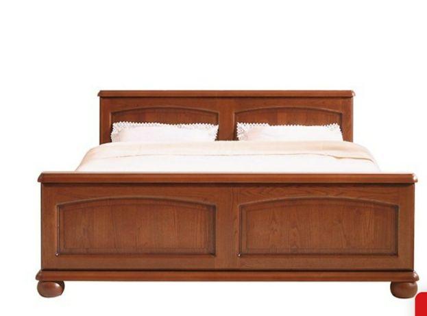 Łóżko bawaria brw