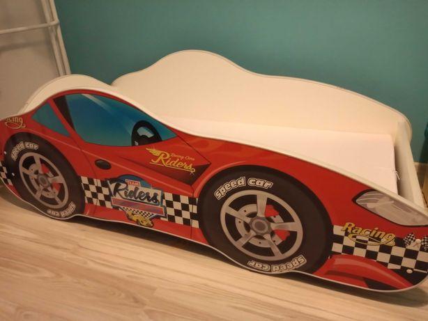 łóżeczko dziecięce Auto