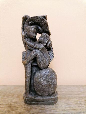 Figurka Kamasutra Rzeźba z Kamienia Erotyka Seks sztuka miłości nr 1