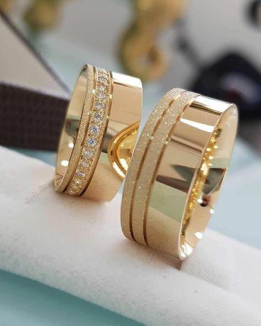 Обручки. Обручальные кольца. Парные кольца