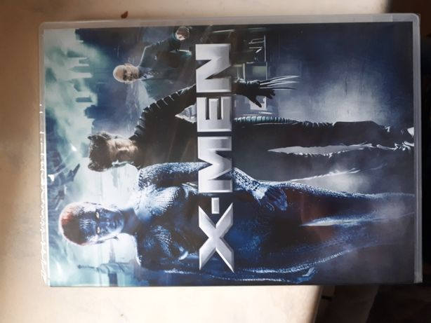 X - Men Seria lektor polski