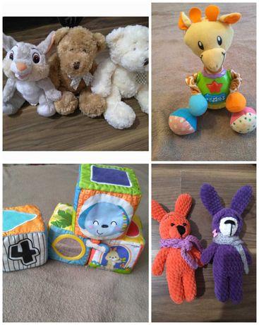 Іграшки дитячі  фірмові
