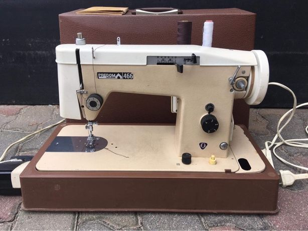 Maszyna do szycia PREDOM ŁUCZNIK 466