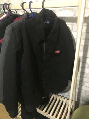 куртка харик dickies carhartt