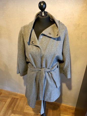 Płaszcz szlafrokowy H&M