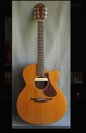 Gitara Akustyczna LOWDEN S5C rok 1984. Number one Damian'a Rice.
