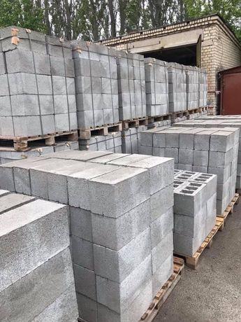 Будівельний блок власне виробництво, перестіночний блок, стіновий
