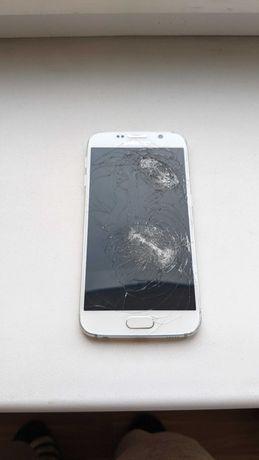 Samsung Galaxy S6 SM 920 p v-f робочий не Edge DS 5 7
