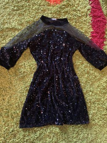 Нарядное платье любое за 260 гривен