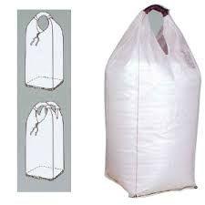 Worki Big Bag beg ! do kiszonki , Kukurydzy, CCM Z wkładem Foliowym