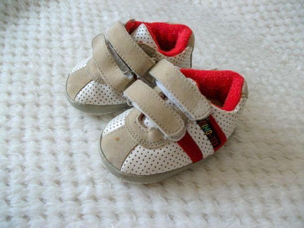 Кроссовки - на размер 0 - 4 месяца