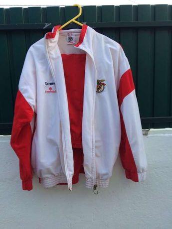 Fato do treino vintage Benfica ,bom estado,oportunidade vendo ou troco