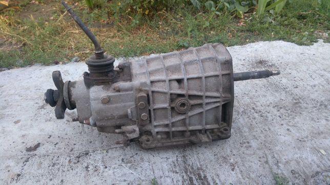 Коробка ВАЗ- 4 ступка