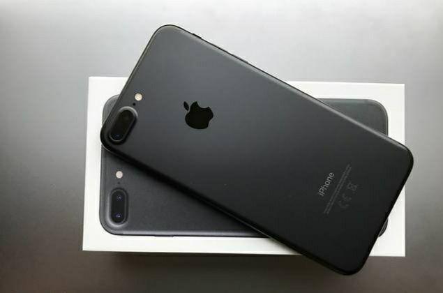 Запечатанный iPhone 7+ 32 black/ Айфон 7 8 8+ X Х Xr Xs max 64 128 256
