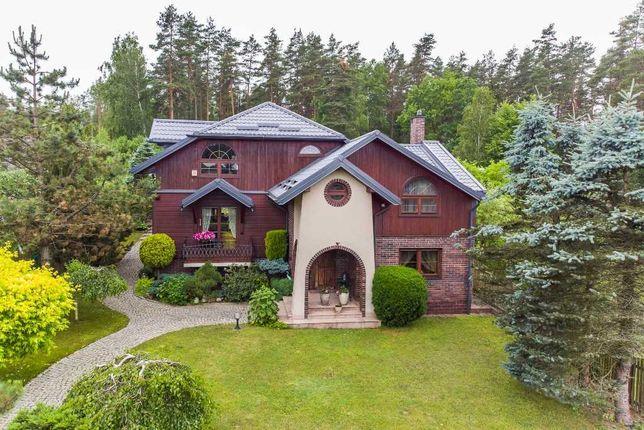 Dom na sprzedaż w uroczej miejscowości
