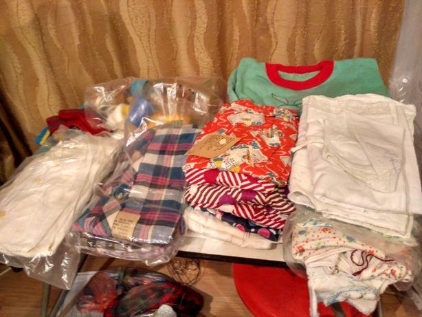 Одежда новая для детей