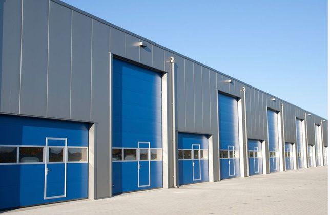 Продаж виробничо складських приміщеннь