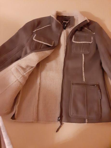 Куртка пальто Maze р. M
