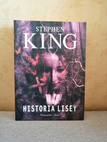 Stephen King - Historia Lisey
