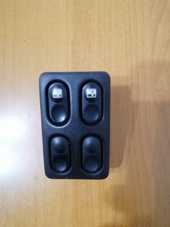 Блок кнопок стеклоподъемников ВАЗ 2110-15, 2 кнопки (Россия)
