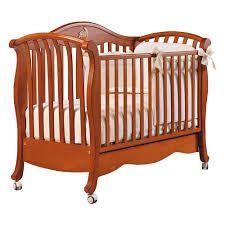 Детская кроватка Италия! Bambolina cleo