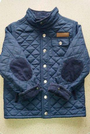 Продам легкую куртку H&M размер 128
