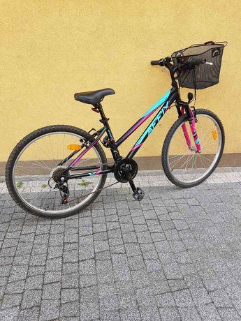 """Rower młodzieżowy  Go sport Affix 26"""" koła"""