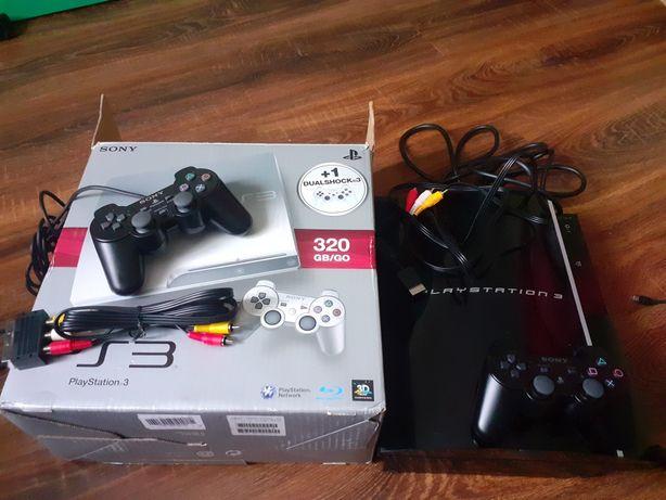 Приставка Soni Playstation-3