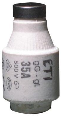 Низковольтный предохранитель D III DZ 63A/500V (E33)